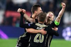 Los niños sin miedo del Ajax que hacen temblar a Europa
