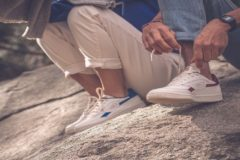 Las zapatillas 'ecológicas' españolas que superaron a Hawkers