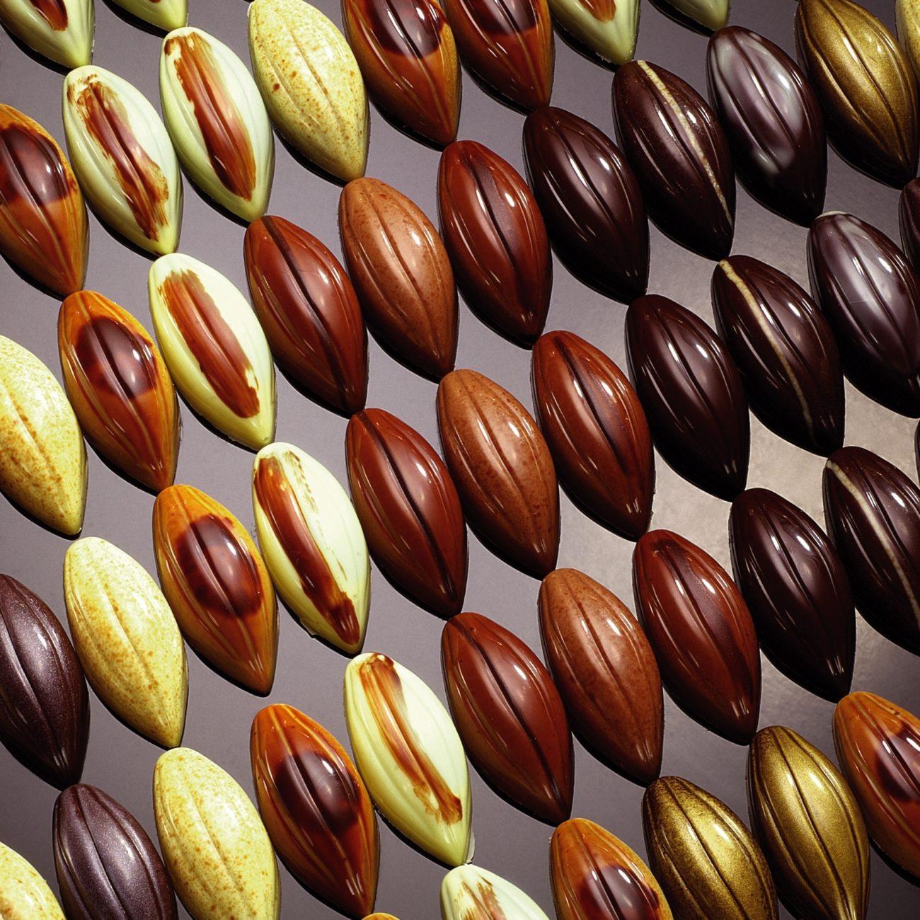 Hablar de chocolate, bombones y tartas es sinónimo de