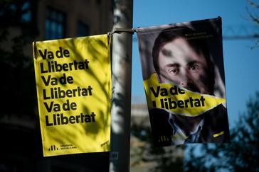 La Junta Electoral permite a ERC celebrar un acto electoral en la prisión de Lledoners