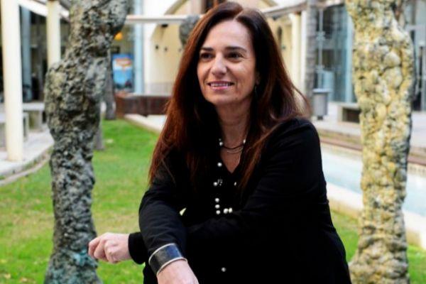 Manuela Cañadas.