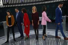 """Tensión en el debate por el """"no"""" ante las violaciones"""