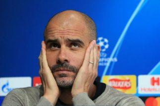 "Guardiola: ""No vine aquí a ganar la Champions"""