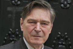 Jean-Michel Leniaud, presidente del consejo científico del Institut National du Patrimoine (INP).