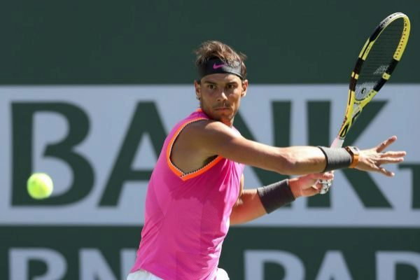 Masters de Montecarlo, en directo: Roberto Bautista - Rafa Nadal