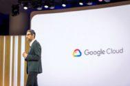 La nube de la que llueven millones para el negocio de Amazon y Google