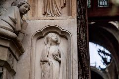 Notre Dame, la catedral de los misterios