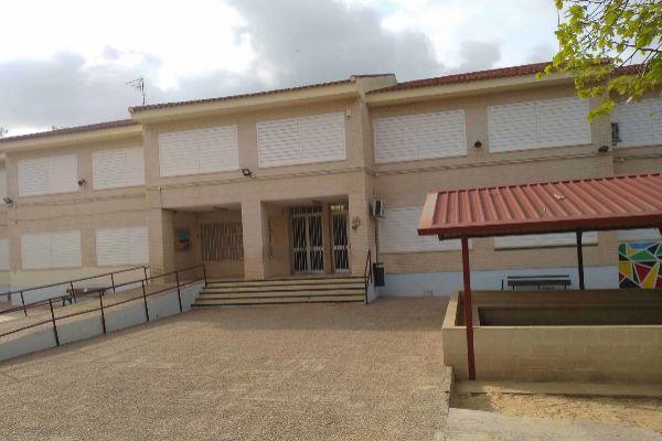 Colegio de Educación Infantil y Primaria (CEIP) Trenc d'Alba