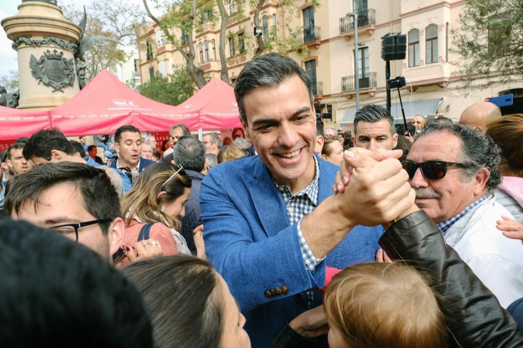 Sánchez no puede rehuir los debates electorales
