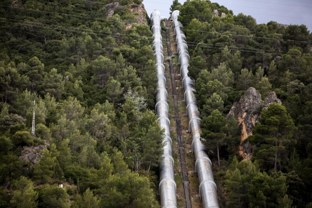 Agua: proteger los intereses nacionales