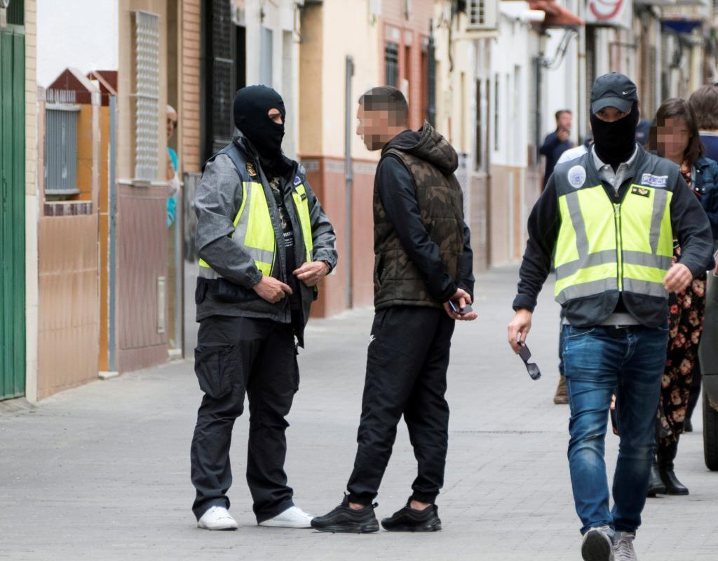 Alerta yihadista