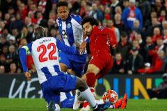 En directo: Oporto - Liverpool