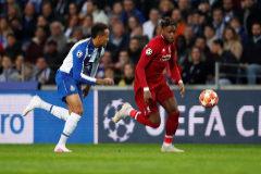 El Liverpool elimina al Oporto y se medirá al Barcelona en semifinales