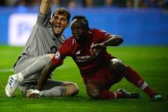 El Liverpool arrasa Oporto y ya mira al Camp Nou