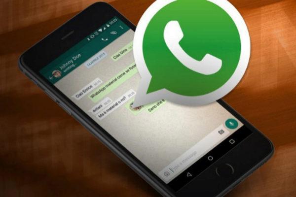 Whatsapp evitará que hagas capturas de pantalla de los chats