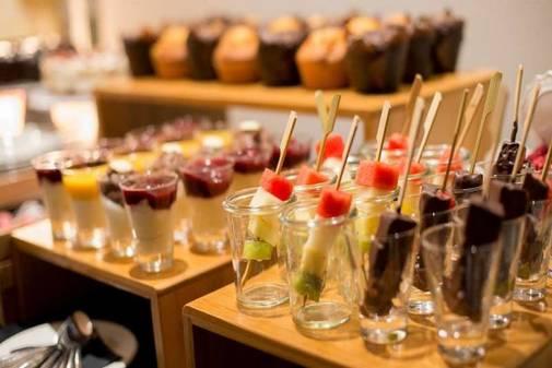 El hotel Amérigo ofrece todos los domingos un brunch