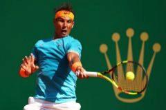 Masters 1000 de Montecarlo: Grigor Dimitrov vs. Rafa Nadal