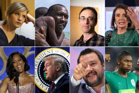 Éstas son las 100 personas más influyentes del mundo