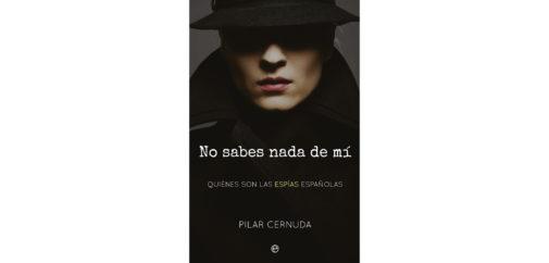 Elena y las otras espías españolas del CNI