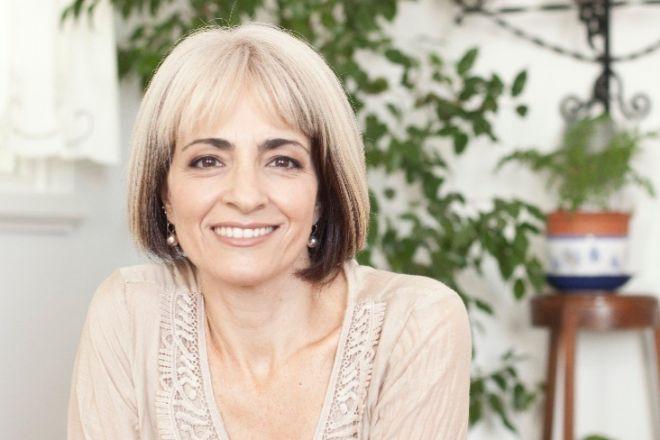 """Adriana Amado: """"A Pedro Sánchez le gusta más salir en la tele que comer jamón"""""""