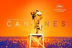 Cartel de la edición de Cannes de 2019.