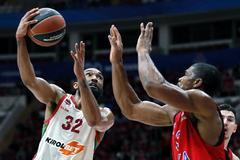 Los cuartos de final, en directo: CSKA - Baskonia