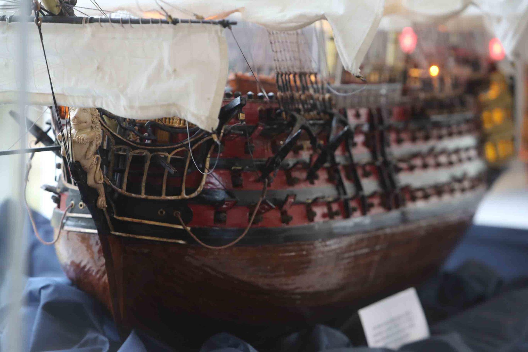 'Plano a Plano. 150 años del puerto de Castellón'