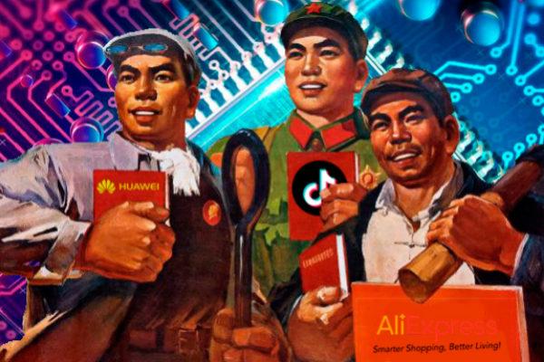 Los trabajadores de las tecnológicas chinas no quieren trabajar 72 horas a la semana