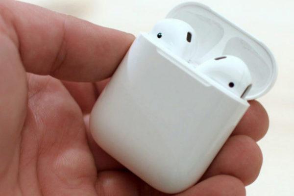 Primeras impresiones de los AirPods 2: ¿Qué hay de nuevo en los auriculares de Apple?
