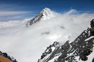 """Tres grandes alpinistas, desaparecidos en una avalancha en Canadá: """"Están muertos"""""""