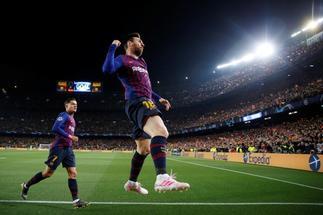 Barça y Ajax se quedan solos en la lucha por el triplete