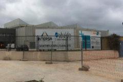 La planta desnitrificadora de L'Eliana todavía permanece sin funcionar desde su construcción.
