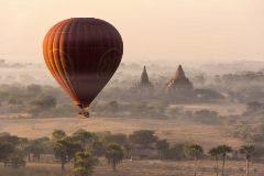 Estos son los viajes en globo más espectaculares del mundo
