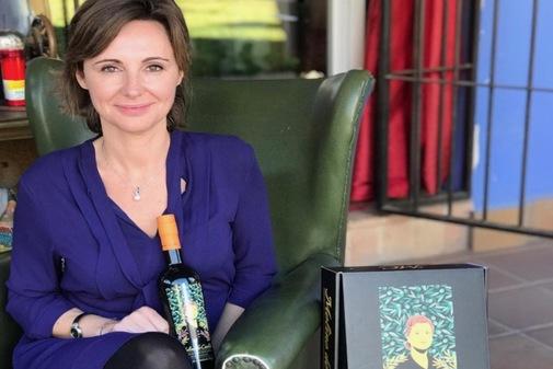 Amelia Medina Cuadros, directora de la marca Molino de Casilda.