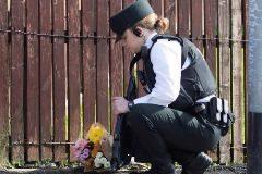Atajar ya el rebrote del terrorismo en Irlanda