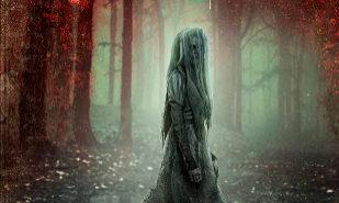 Fotograma de la película 'La llorona', que se estrena este jueves en...