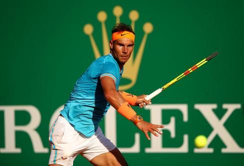 Nadal neutraliza a Pella y alcanza las semifinales