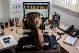 Criminales a los que la Policía 'caza' por su voz