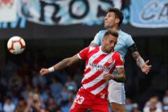 El Celta coge aire y mete en problemas al Girona