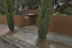 <HIT>Embajada</HIT> de <HIT>Corea</HIT> del Norte en <HIT>Madrid</HIT>. Fuente: Google Maps