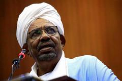 La Fiscalía ordena investigar a Omar Al Bachir por blanqueo de dinero