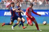 Sigue en directo el Eibar - Atlético de Madrid