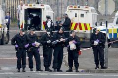 El Nuevo IRA, aprovecha el Brexit para hacer resurgir la violencia