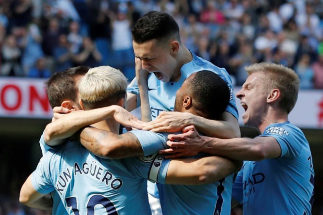 El Manchester City ajusta cuentas con el Tottenham