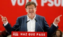 "Ximo Puig sobre Cayetana Álvarez de Toledo: ""No se puede ser más facha"""