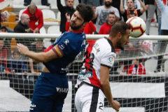 Rayo y Huesca sellan un empate inútil en Vallecas