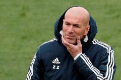 """Los planes de Zidane que ya conoce el Madrid: """"Habrá cambios y sé lo que quiero"""""""