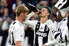 El Scudetto más triste de la Juventus