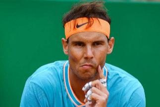 """Rafa Nadal: """"Fue uno de mis peores partidos en tierra en 14 años"""""""