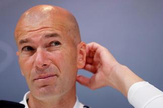 Zidane: antes del futuro está el presente
